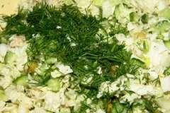 Вкусные рецепты: Манник творожный (или творожник манный), Маринованный лук, А-ля роллы