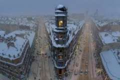 Достопримечательности Франции: Эйфелева башня